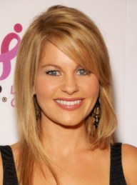Candace Cameron Bure Favorite Things Color Movie Hobbies Biography