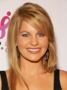 Candace Cameron Bure Favorite Movie Color Hobbies Bio