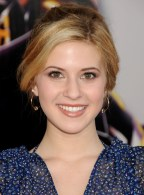 Caroline Sunshine Favorite Food Animal Color Bio