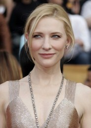 Cate Blanchett Favorite Designer Books Perfume Hobbies Biography