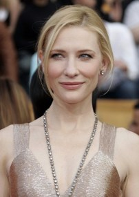 Cate Blanchett Favorite Designer Perfume Biography