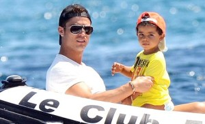 Cristiano Ronaldo Family Tree Father, Mother Name Pictures