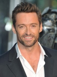Hugh Jackman Favorite Food Music Movies Sports Biography
