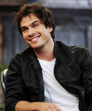 Ian Somerhalder Biography