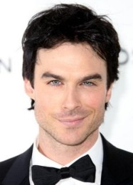 Ian Somerhalder Favorite Music Color Book Drink Hobbies Biography