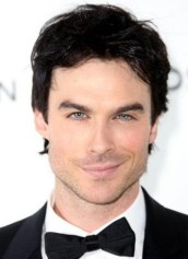 Ian Somerhalder Favorite Music Movie Book Perfume Bio