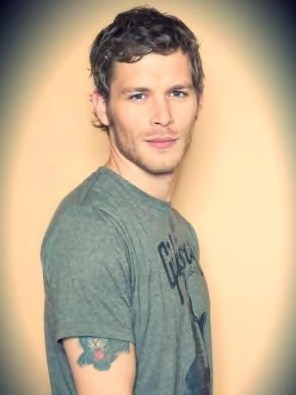 Joseph Morgan Biography