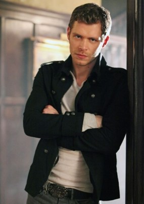 Joseph Morgan Favorite Things