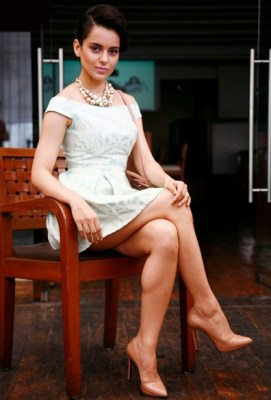 Kangana Ranaut Biography