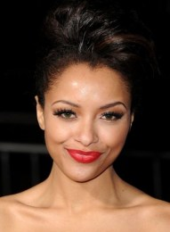 Kat Graham Favorite Food Color Hobbies Music Actor Biography
