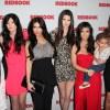 Kim Kardashian Family Tree Father, Mother Name Pictures