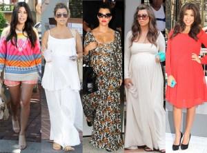 Kourtney Kardashian Third Baby Due Date and Name Revealed