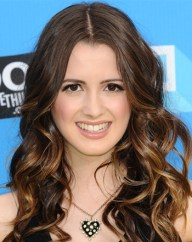 Laura Marano Favorite Color Music Food Movies Bio