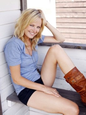 Malin Akerman Favorite Things