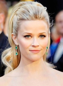 Reese Witherspoon Favorite Food Music Movies Biography