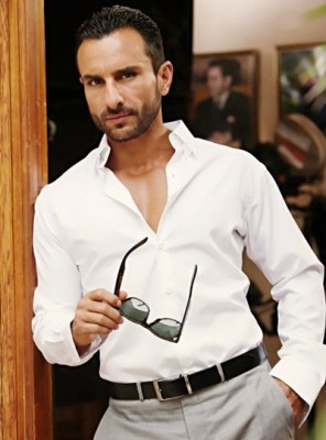 Saif Ali Khan Biography
