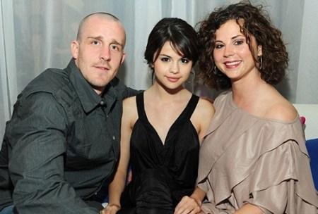 Selena Gomez Parents