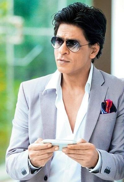 Srk Shahrukh Khan Favorite Perfume Food Color Books