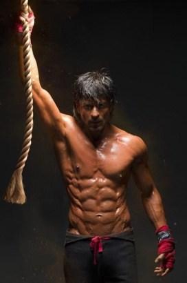 Shahrukh Khan Favorite Things