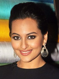 Sonakshi Sinha Favorite Things Perfume Actress Food Movies Bio