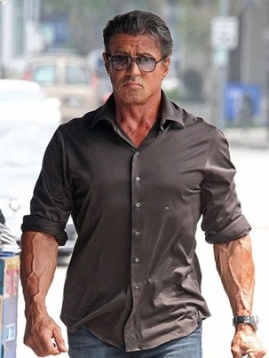 Sylvester Stallone Favorite Things