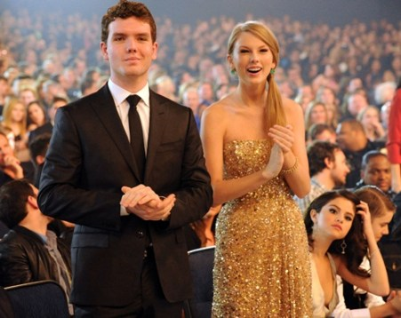 Taylor Swift Siblings