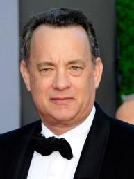 Tom Hanks Favorite Music Movie Food Color NFL Team Biography