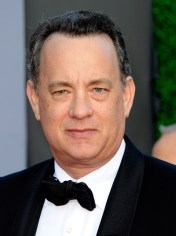 Tom Hanks Favorite Music Food Movie Books Things