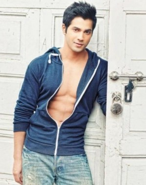 Varun Dhawan Biography