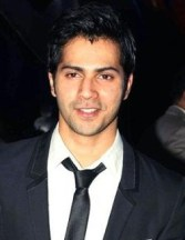 Varun Dhawan Favorite Things Color Actress Food Bio