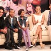 Will Smith Family Tree Father, Mother and Children Name Pictures