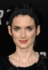 Winona Ryder Favorite Music Movies Bands Biography