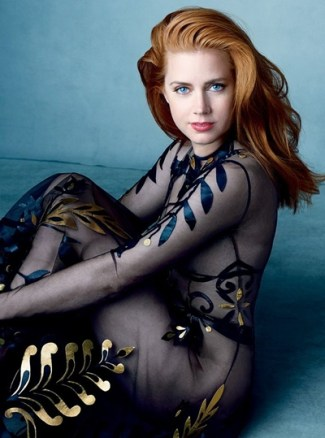 Amy Adams Biography