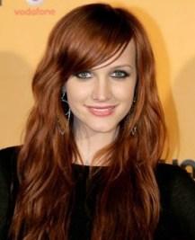 Ashley Simpson Favorite Things Movie Actress Music Bio