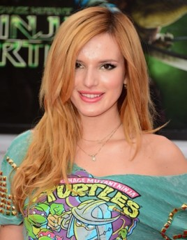 Bella Thorne Family Tree