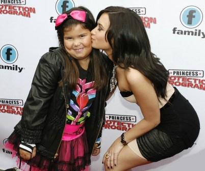Demi Lovato Sister