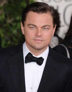 Leonardo DiCaprio Family Tree