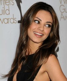 Mila Kunis Favorite Color Music Perfume Drink TV Show Hobbies Sports Biography