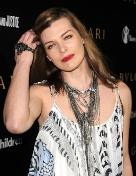 Milla Jovovich Family Tree