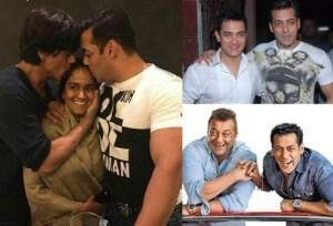 Salman Khan Birthday Party Bash 2015 Celebration Pictures