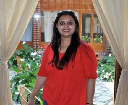 Vikas Kohli Sister Bhawna