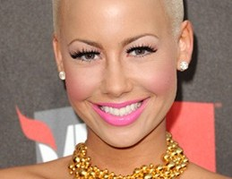 Amber Rose Body Measurements Bra Size Height Weight Shoe Stats