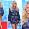 Carrie Underwood Body Measurements Height Weight Bra Shoe Size Stats