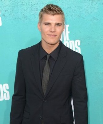 Chris Zylka Biography