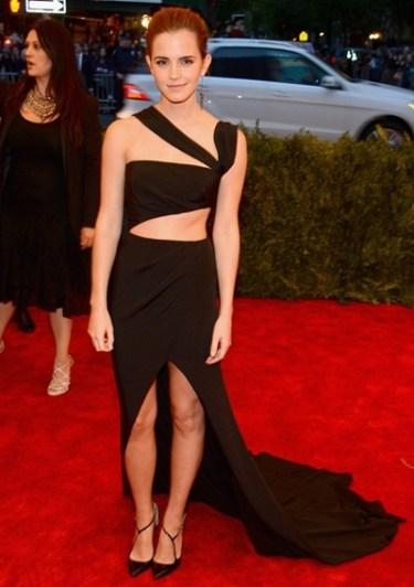 Emma Watson Body Measurements