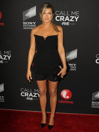 Jennifer Carpenter Shoe Size