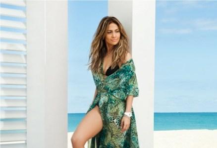 Jennifer Lopez Height Weight Bra Size