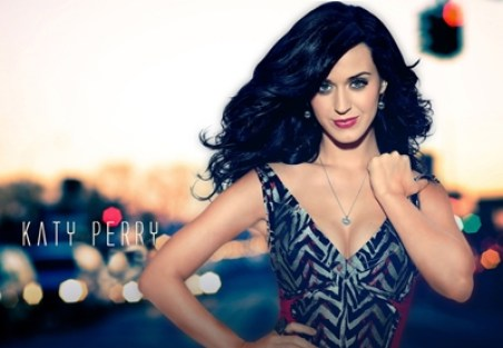 Katy Perry Height Weight Bra Size