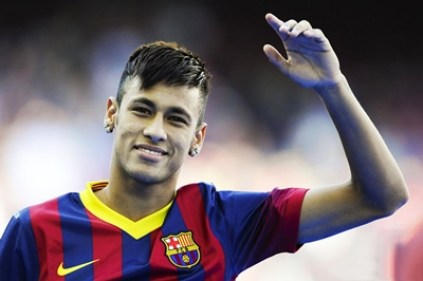 Neymar Jr Height Weight Body Measurements