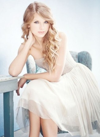 Taylor Swift Height Weight Bra Size